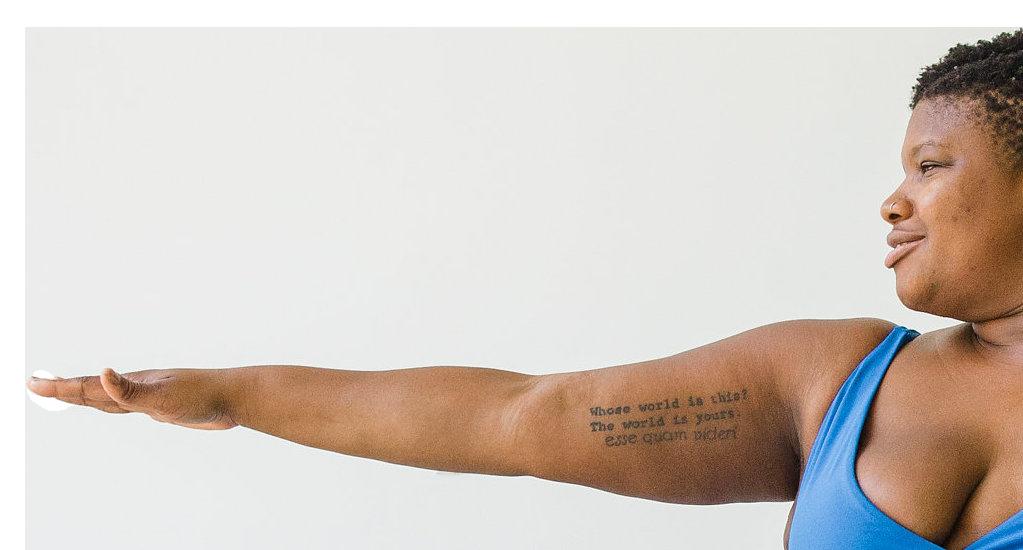 Jessamyn arm